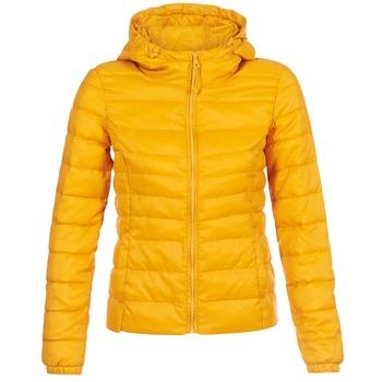 Abbigliamento Donna Piumini Only ONLTAHOE Giallo