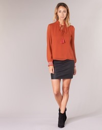 Abbigliamento Donna Gonne Only ONLBASE Nero