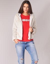 Abbigliamento Donna Giubbotti Only ONLCHRIS Beige