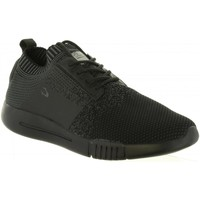 Scarpe Uomo Sneakers basse John Smith ANTIL 18V Negro