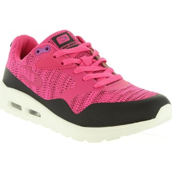 Scarpe Donna Sneakers basse John Smith RENOR W 18V Rojo