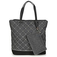 Borse Donna Tote bag / Borsa shopping André MARGOT Grigio