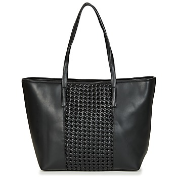 Borse Donna Tote bag / Borsa shopping André ECLIPSE Nero