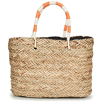 Borse Donna Tote bag / Borsa shopping André BAHIA Beige