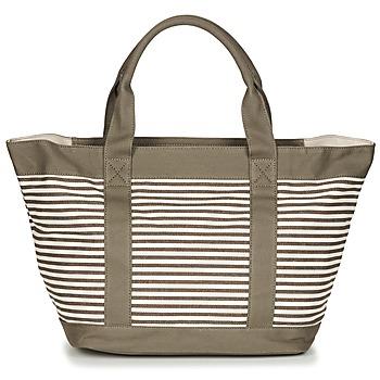 Borse Donna Tote bag / Borsa shopping André JENNY Kaki