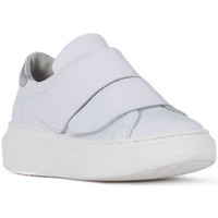 Scarpe Donna Sneakers basse At Go GO GALAXY BIANCO Bianco