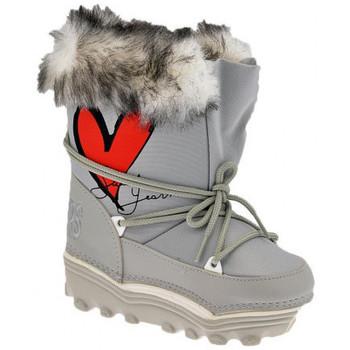 Scarpe Bambino Stivali da neve Sweet Years 798 Boot Doposci multicolore