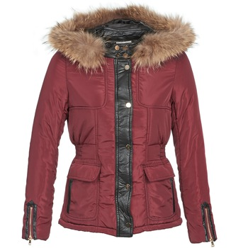 Abbigliamento Donna Piumini Betty London BAMBOU Bordeaux