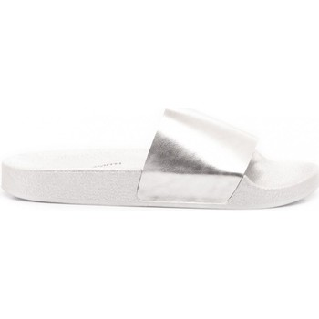 Scarpe Donna Ciabatte Windsor Smith Ciabatte Donna Silver argento