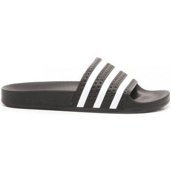 Scarpe Donna Ciabatte adidas Originals Ciabatte Adilette 280647 nero, bianco