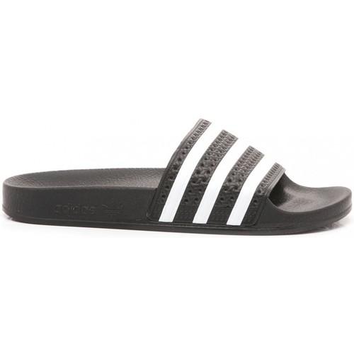 adidas Originals Ciabatte Adilette 280647 nero, bianco - Scarpe Ciabatte Donna 35,00