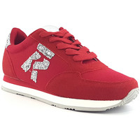 Scarpe Donna Sneakers basse Rifle RACING 181.W.101 12 sneakers woman Rosso