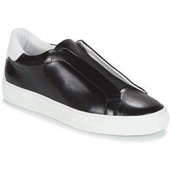 Scarpe Donna Sneakers basse KLOM KISS Nero