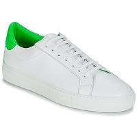 Scarpe Donna Sneakers basse KLOM KEEP Bianco / Verde