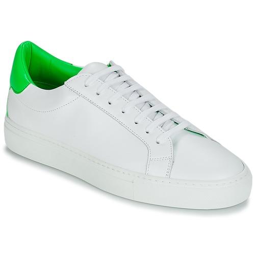 Bianco Consegna Spartoo Klom Gratuita it Keep Con Verde SqMpUVz