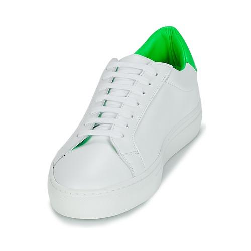 Basse Keep Scarpe Sneakers Klom Gratuita BiancoVerde Consegna 8950 Donna WIE2H9D