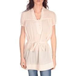 Abbigliamento Donna Tuniche Vision De Reve Tunique Claire 7090 Rose Rosa