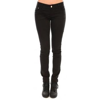 Abbigliamento Donna Pantaloni Comme Des Filles COMME DES GARCONS Pantalon Redseventy HX012 Noir Nero