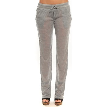 Abbigliamento Donna Pantaloni da tuta By La Vitrine Pantalon  BLV02 Gris Grigio