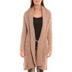 Abbigliamento Donna Giacche By La Vitrine Veste Julie 33001 Beige Beige