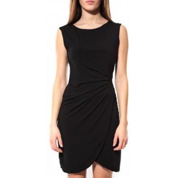 Abbigliamento Donna Abiti corti Dress Code Robe ANM Noir Nero