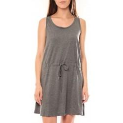 Abbigliamento Donna Vestiti Vero Moda Arrow S/L Above Knee Dress It Gris Grigio
