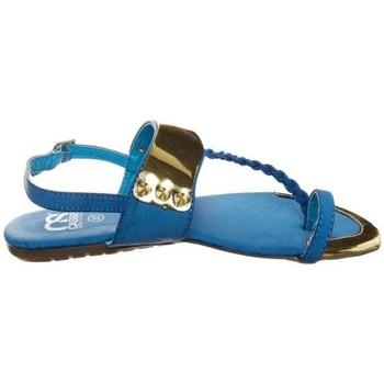 Scarpe Donna Sandali Cassis Côte d'Azur Sandales Fiduz Bleu Blu