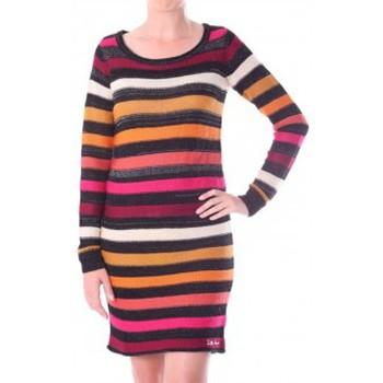 Abbigliamento Donna Abiti corti Little Marcel Robe Raxila 307 H14IBF081 Noir Nero