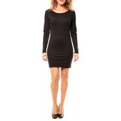 Abbigliamento Donna Tuniche Coquelicot Tunique CQTW14209 Noir Nero
