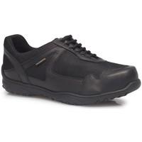 Scarpe Donna Sneakers basse Calzamedi SHOES  DEPORTIVO DIABETIC M NERO