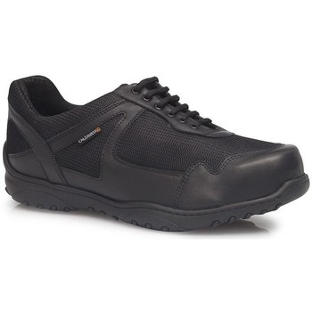 Scarpe Donna Sneakers basse Calzamedi SCARPA SPORTIVA SPECIALE NERO