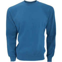 Abbigliamento Uomo Felpe Sg SG20 Blu reale