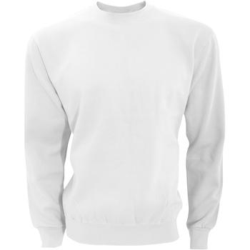 Abbigliamento Uomo Felpe Sg SG20 Bianco