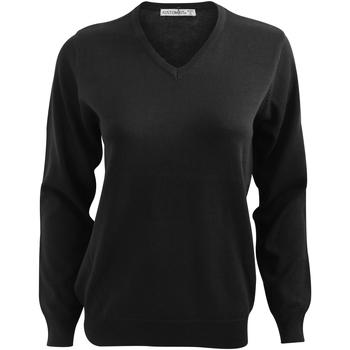 Abbigliamento Donna Maglioni Kustom Kit KK353 Nero