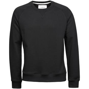 Abbigliamento Uomo Felpe Tee Jays TJ5400 Nero