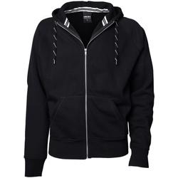 Abbigliamento Uomo Felpe Tee Jays TJ5435 Nero