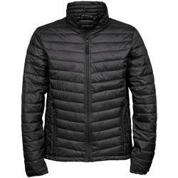 Abbigliamento Uomo Piumini Tee Jays TJ9630 Nero