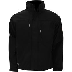 Abbigliamento Uomo giacca a vento Helly Hansen Berg Nero