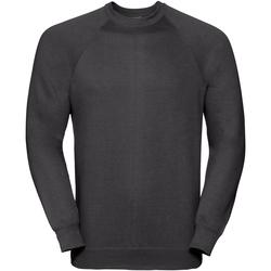 Abbigliamento Uomo Felpe Russell 7620M Nero