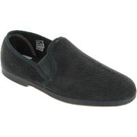 Scarpe Uomo Pantofole Gbs EXETER Grigio