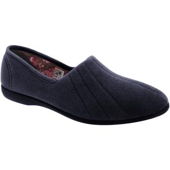 Scarpe Donna Pantofole Gbs  Blu navy