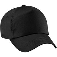 Accessori Cappellini Beechfield B10 Nero