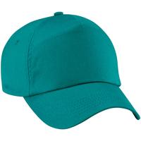 Accessori Cappellini Beechfield B10 Smeraldo