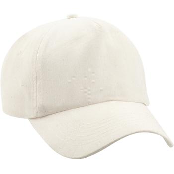 Accessori Cappellini Beechfield B10 Bianco Naturale