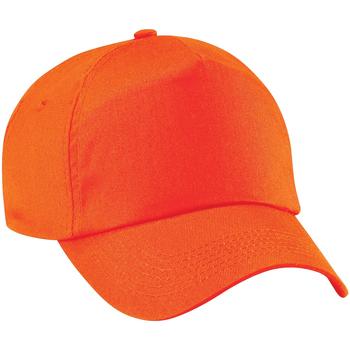 Accessori Cappellini Beechfield B10 Arancione