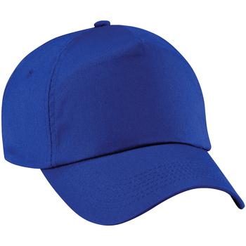 Accessori Cappellini Beechfield B10 Blu reale