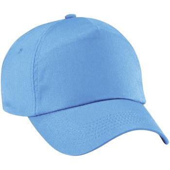 Accessori Cappellini Beechfield B10 Cielo