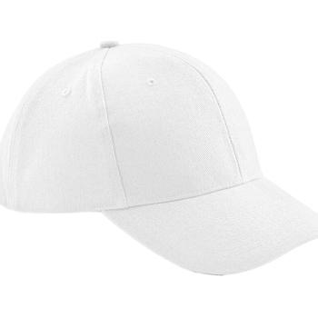 Accessori Cappellini Beechfield B65 Bianco
