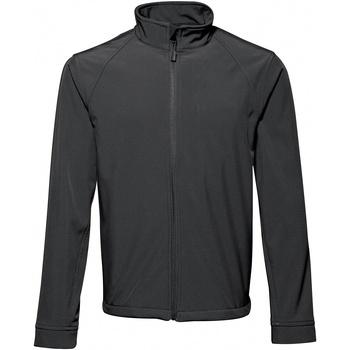 Abbigliamento Uomo giacca a vento 2786 TS012 Nero