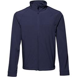 Abbigliamento Uomo Felpe in pile 2786 TS012 Blu navy
